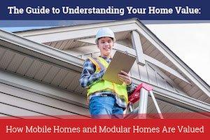 mobile home value carport