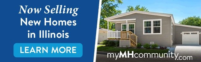 905 Mobile Home Parks In Illinois Mhvillage